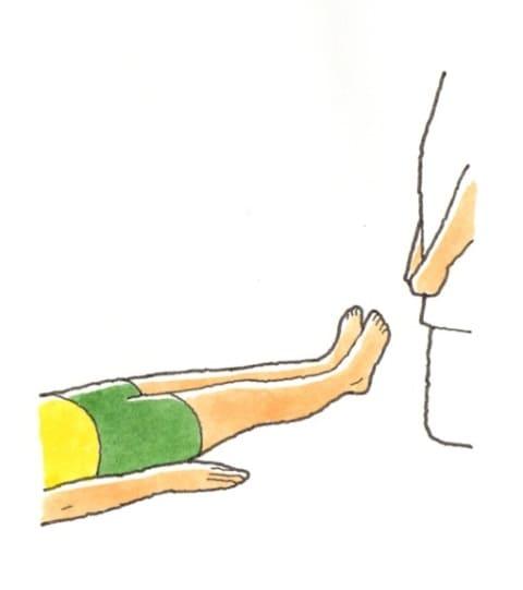 股関節の計測