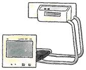 視覚誘発電位・VEP検査