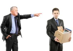 業務災害における長期療養と解雇